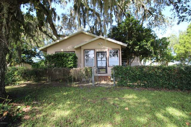 295 Co Rd 13A, Elkton, FL 32033 (MLS #1068332) :: The Hanley Home Team