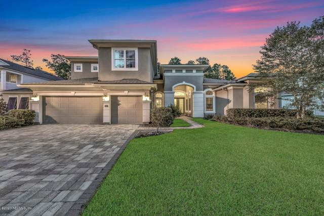 340 Old Bluff Dr, Ponte Vedra, FL 32081 (MLS #1068338) :: Homes By Sam & Tanya