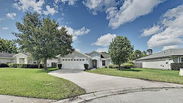 11535 Bonnie Lakes Ct, Jacksonville, FL 32221 (MLS #1068356) :: Engel & Völkers Jacksonville