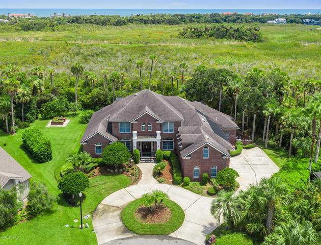 3211 Old Barn Ct, Ponte Vedra Beach, FL 32082 (MLS #1068357) :: Momentum Realty