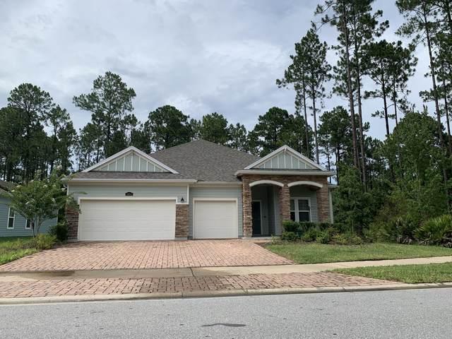 10013 Melrose Creek Dr, Jacksonville, FL 32222 (MLS #1068362) :: Engel & Völkers Jacksonville