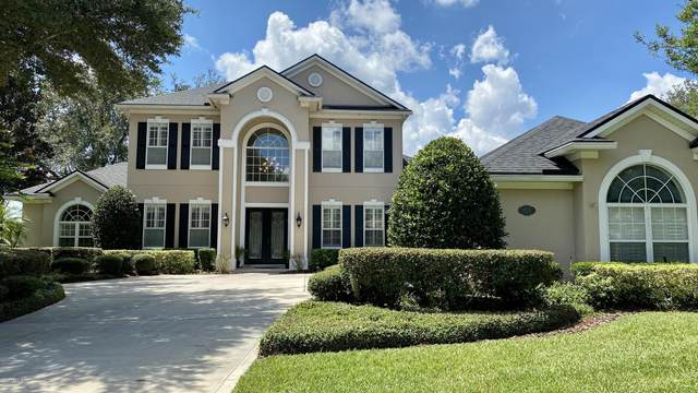377 N Lombardy Loop, St Johns, FL 32259 (MLS #1068364) :: Memory Hopkins Real Estate