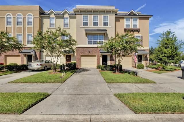 4422 Ellipse Dr, Jacksonville, FL 32246 (MLS #1068375) :: Momentum Realty