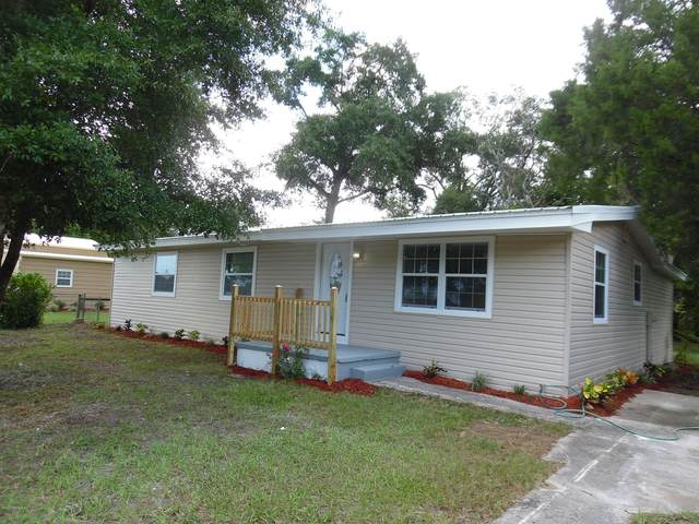 620 SW Field Ave, Keystone Heights, FL 32656 (MLS #1068390) :: The Perfect Place Team
