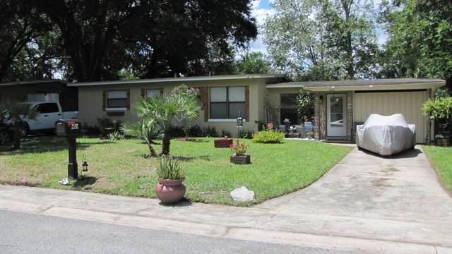 2138 Thiervy Dr, Jacksonville, FL 32210 (MLS #1068404) :: Engel & Völkers Jacksonville