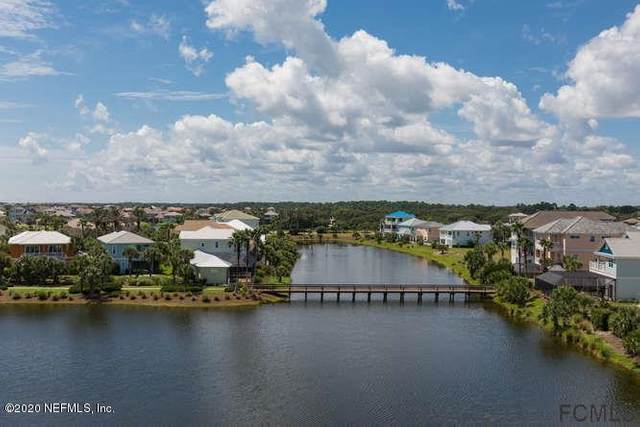 1200 Cinnamon Beach Way #1152, Palm Coast, FL 32137 (MLS #1068407) :: The Every Corner Team