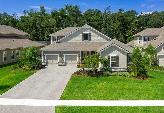 465 Park Forest Dr, Ponte Vedra, FL 32081 (MLS #1068408) :: Engel & Völkers Jacksonville