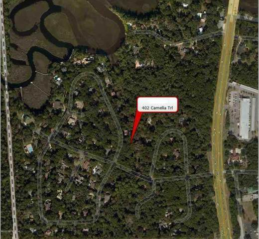 402 Camelia Trl, St Augustine, FL 32086 (MLS #1068413) :: Homes By Sam & Tanya