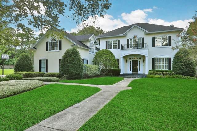 5558 Fair Lane Dr, Jacksonville, FL 32244 (MLS #1068419) :: The Perfect Place Team