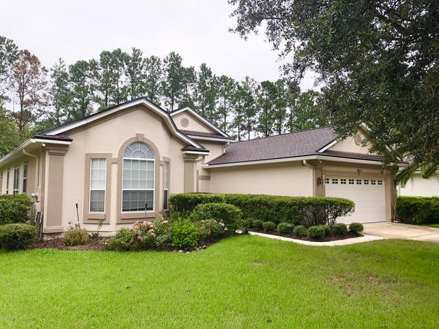 1500 Barrington Cir, St Augustine, FL 32092 (MLS #1068422) :: Memory Hopkins Real Estate