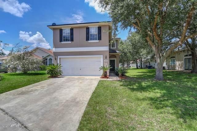 10416 Centerwood Ct, Jacksonville, FL 32218 (MLS #1068423) :: Momentum Realty
