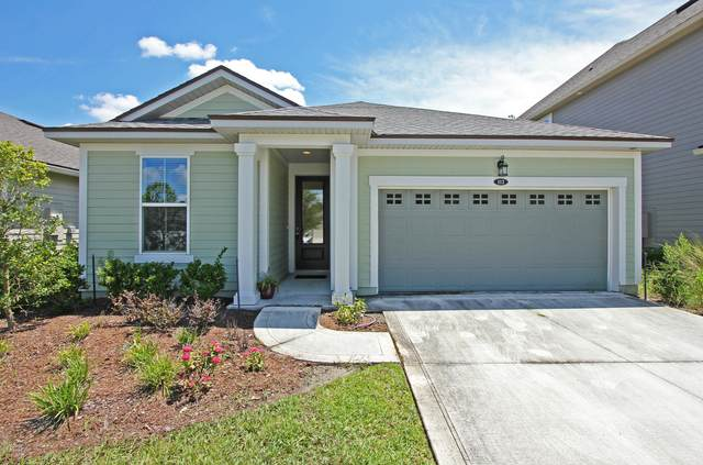 112 Elk Grove Ln, St Johns, FL 32259 (MLS #1068428) :: Berkshire Hathaway HomeServices Chaplin Williams Realty