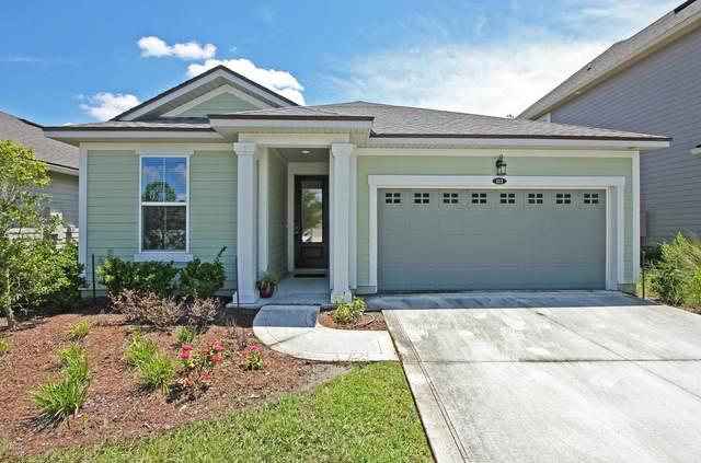112 Elk Grove Ln, St Johns, FL 32259 (MLS #1068428) :: Memory Hopkins Real Estate