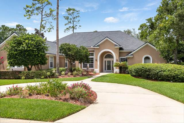 12995 Huntley Manor Dr, Jacksonville, FL 32224 (MLS #1068429) :: The Hanley Home Team