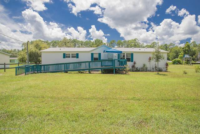 1350 Fleming St, Fleming Island, FL 32003 (MLS #1068430) :: The Perfect Place Team