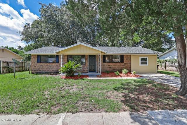 6950 Oriely Dr, Jacksonville, FL 32210 (MLS #1068435) :: Momentum Realty