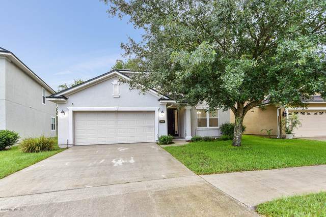3804 Ringneck Dr, Jacksonville, FL 32226 (MLS #1068436) :: Berkshire Hathaway HomeServices Chaplin Williams Realty