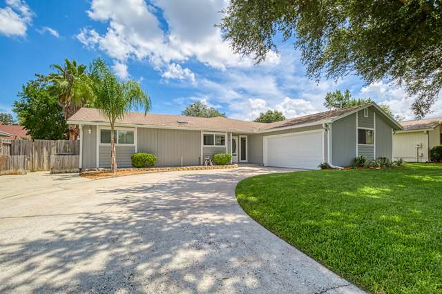 575 Thomas Mckeen, Orange Park, FL 32073 (MLS #1068439) :: Berkshire Hathaway HomeServices Chaplin Williams Realty