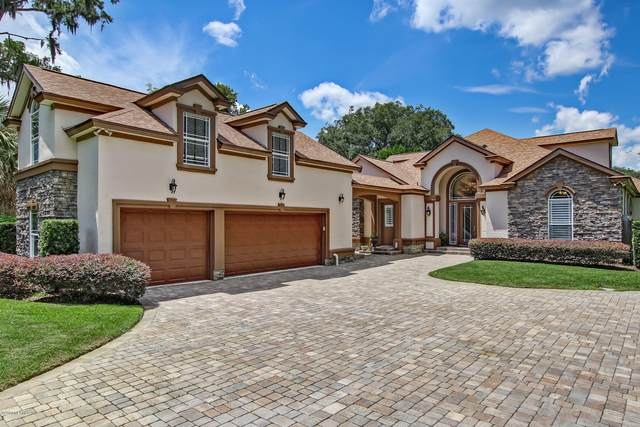 121 Roscoe Blvd N, Ponte Vedra Beach, FL 32082 (MLS #1068442) :: Berkshire Hathaway HomeServices Chaplin Williams Realty