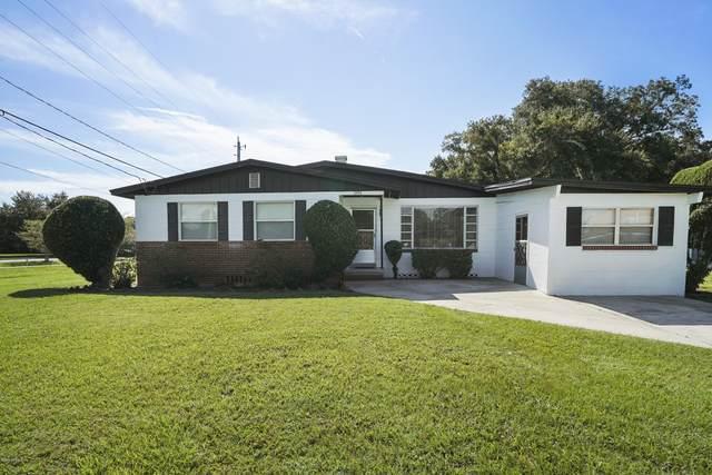 3694 Toledo Rd, Jacksonville, FL 32217 (MLS #1068448) :: EXIT Real Estate Gallery