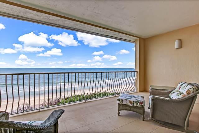 230 N Serenata Dr #732, Ponte Vedra Beach, FL 32082 (MLS #1068449) :: Menton & Ballou Group Engel & Völkers