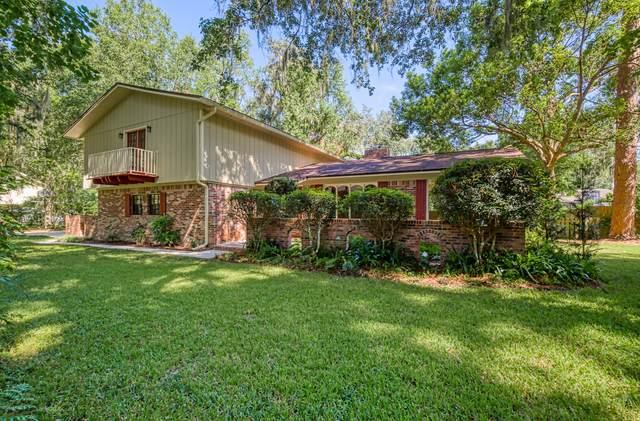 1135 N Natures Hammock Rd N, St Johns, FL 32259 (MLS #1068451) :: Momentum Realty