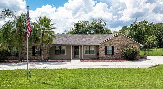 530 Wesley Rd, GREEN COVE SPRINGS, FL 32043 (MLS #1068464) :: The Perfect Place Team