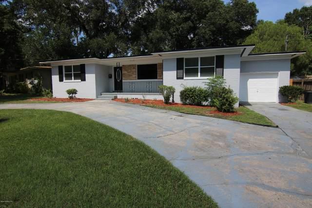719 Bordeau Ave N, Jacksonville, FL 32211 (MLS #1068467) :: The Hanley Home Team
