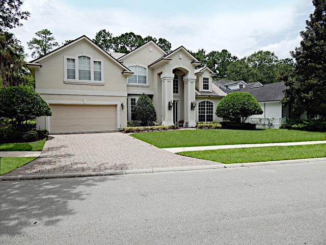 221 Oak Common Ave, St Augustine, FL 32095 (MLS #1068469) :: The Newcomer Group