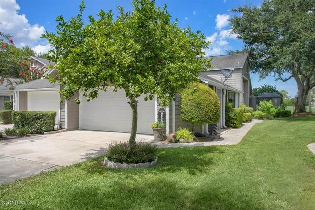 125 Willow Pond Ln, Ponte Vedra Beach, FL 32082 (MLS #1068481) :: Engel & Völkers Jacksonville