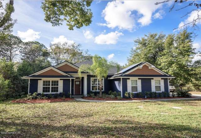 5322 Eulace Rd, Jacksonville, FL 32210 (MLS #1068483) :: The Every Corner Team