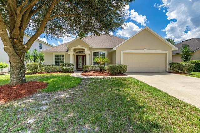 1205 Belhaven Ln, Ponte Vedra, FL 32081 (MLS #1068487) :: EXIT Real Estate Gallery