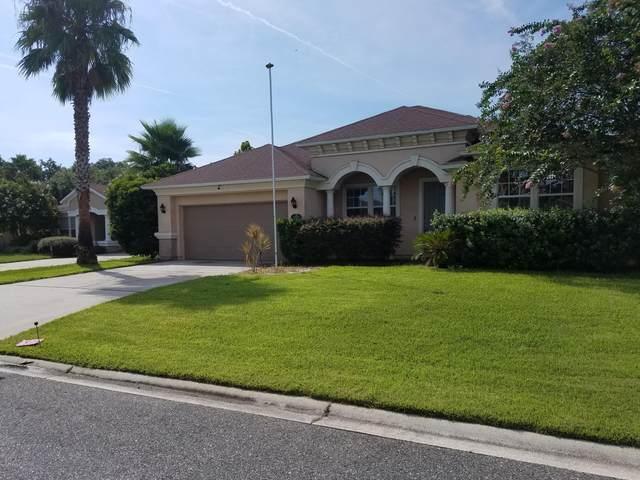 3906 Marsh Bluff Dr, Jacksonville, FL 32226 (MLS #1068489) :: The Hanley Home Team