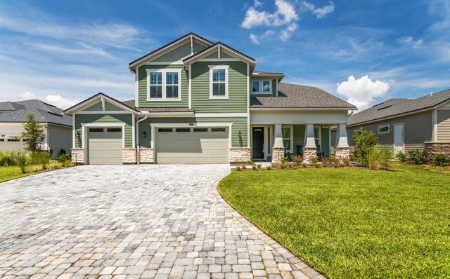 168 Twin Flower Pl, St Johns, FL 32259 (MLS #1068498) :: Engel & Völkers Jacksonville