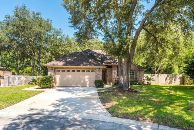 1650 Crabapple Cove Ct, Jacksonville, FL 32225 (MLS #1068508) :: Engel & Völkers Jacksonville
