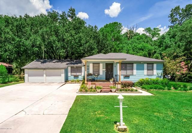 3821 Galicia Rd, Jacksonville, FL 32217 (MLS #1068520) :: Engel & Völkers Jacksonville