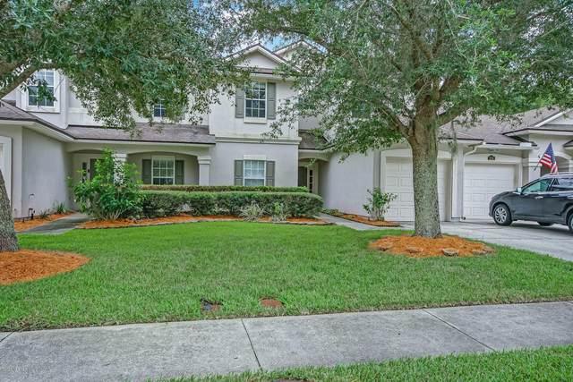 1733 Cross Pines Dr, Orange Park, FL 32003 (MLS #1068521) :: Bridge City Real Estate Co.