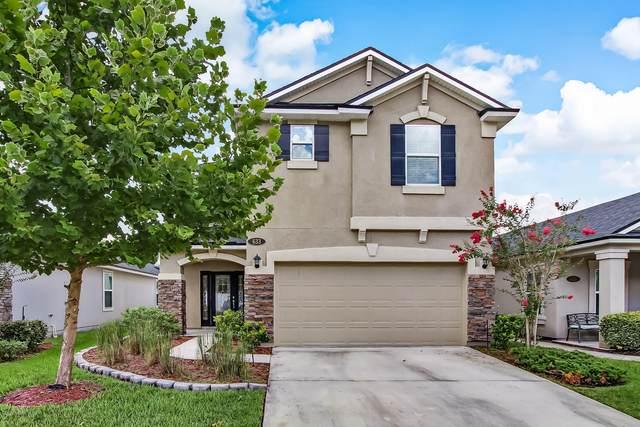 633 Drysdale Dr, Orange Park, FL 32065 (MLS #1068522) :: Keller Williams Realty Atlantic Partners St. Augustine