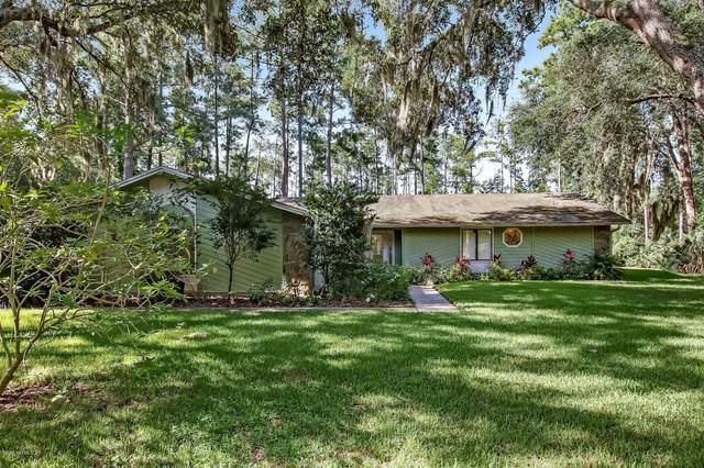 17437 Elsinore Dr, Jacksonville, FL 32226 (MLS #1068523) :: Engel & Völkers Jacksonville