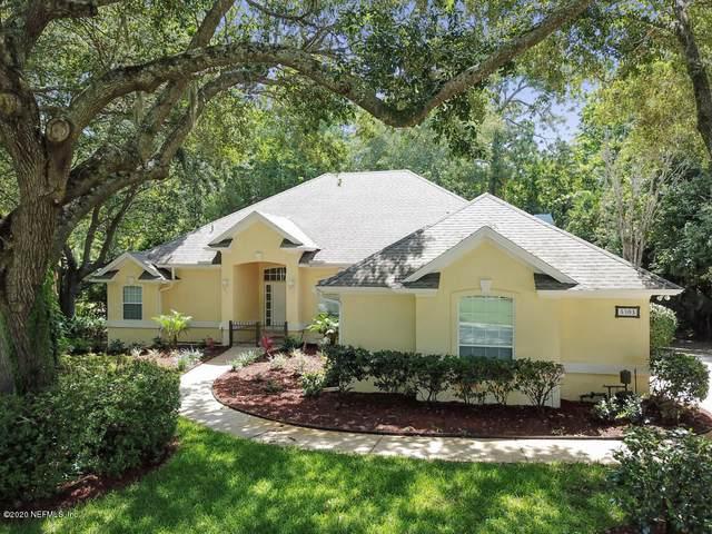 4303 Richmond Park Dr E, Jacksonville, FL 32224 (MLS #1068527) :: Engel & Völkers Jacksonville