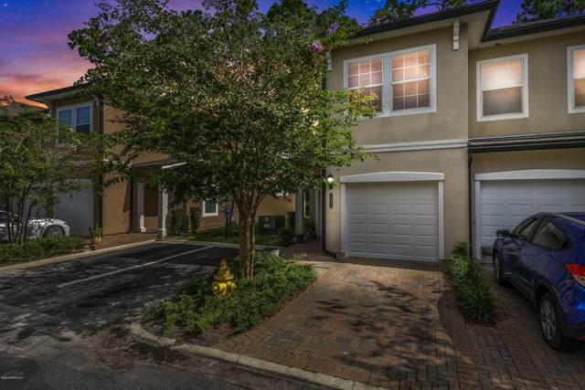 11287 Estancia Villa Cir #1201, Jacksonville, FL 32246 (MLS #1068530) :: Engel & Völkers Jacksonville