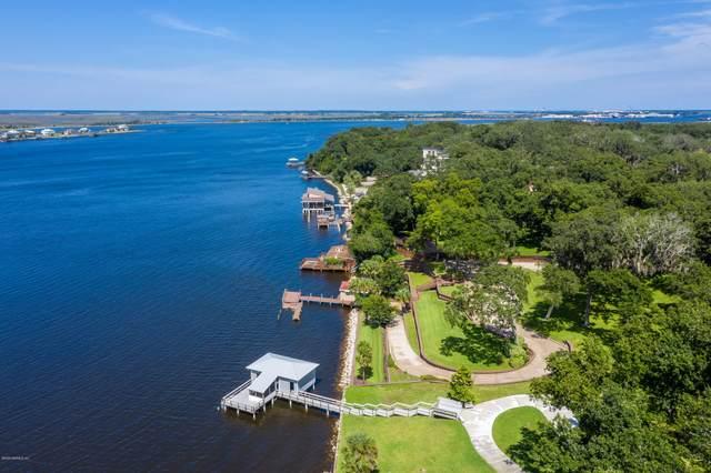 12907 Fort Caroline Rd, Jacksonville, FL 32225 (MLS #1068531) :: EXIT 1 Stop Realty