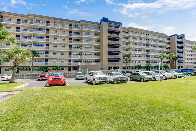 3240 S Fletcher Ave #105, Fernandina Beach, FL 32034 (MLS #1068548) :: Oceanic Properties