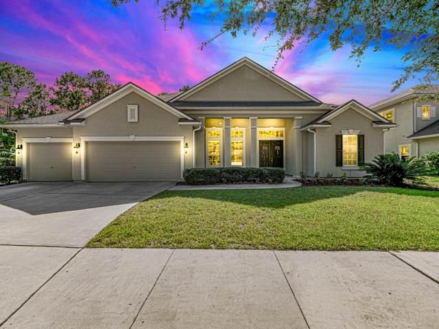 14338 Big Spring St, Jacksonville, FL 32258 (MLS #1068550) :: Berkshire Hathaway HomeServices Chaplin Williams Realty