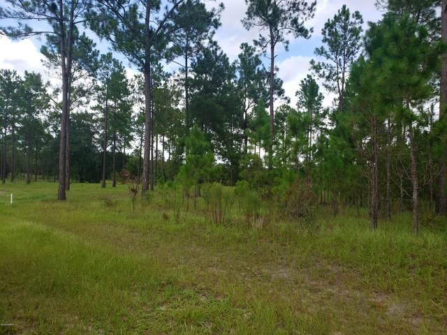 0 County Road 231, Lake Butler, FL 32054 (MLS #1068556) :: EXIT 1 Stop Realty