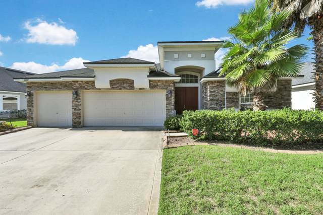6280 Courtney Crest Ln, Jacksonville, FL 32258 (MLS #1068557) :: EXIT Real Estate Gallery