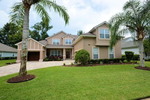 1725 River Hills Dr, Fleming Island, FL 32003 (MLS #1068563) :: Berkshire Hathaway HomeServices Chaplin Williams Realty