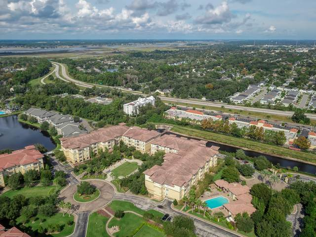 4300 S Beach Pkwy #1211, Jacksonville Beach, FL 32250 (MLS #1068593) :: Bridge City Real Estate Co.