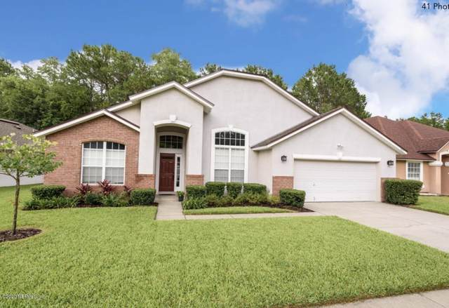 8831 Canopy Oaks Dr, Jacksonville, FL 32256 (MLS #1068598) :: The Perfect Place Team