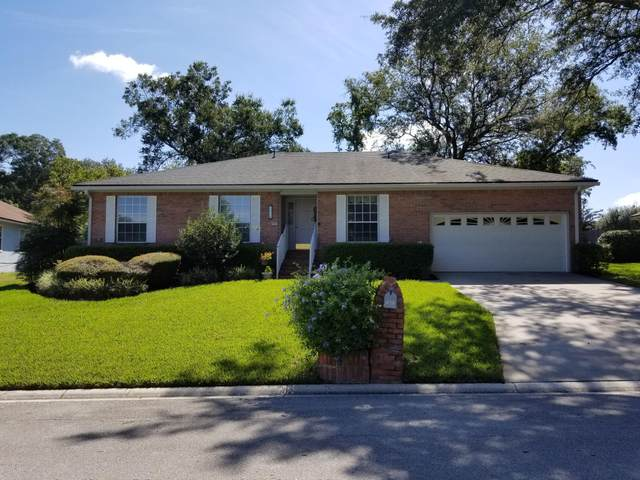 1837 Rambling Ridge Ln, Jacksonville, FL 32225 (MLS #1068600) :: Bridge City Real Estate Co.